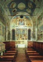 >>L'oratorio san Giorgio a Padova