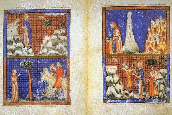 >>Il sacrificio di Isacco (seconda lettura)