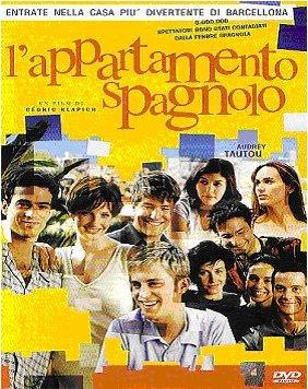 L'Appartamento Spagnolo Streaming Ita Vk Putlocker