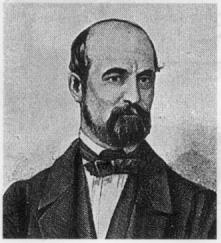 Giovanni Lanza - Lanza