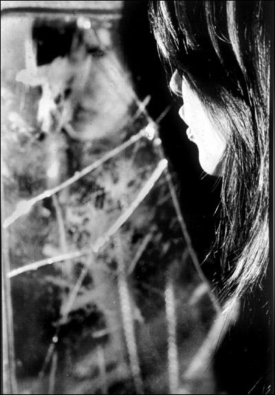 Fragile su le mie vere emozioni - Specchio rotto sfortuna ...