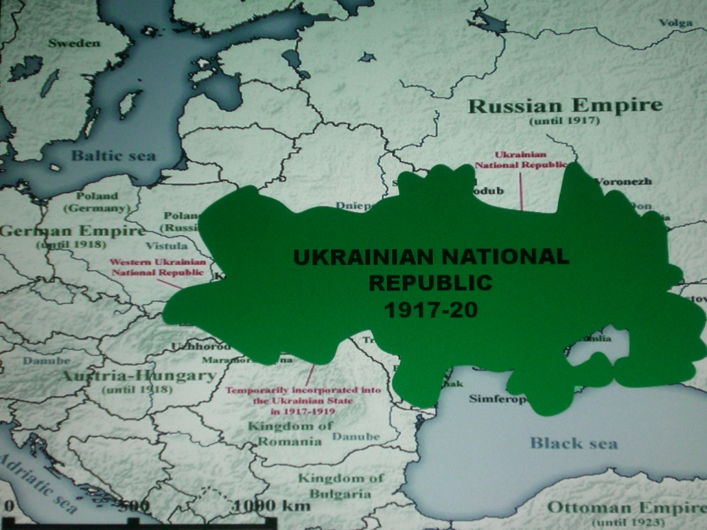 an analysis of the fall of the russian monarchy in 1917 The collapse of the tsarist monarchy in february (march) 1917 study sources a to e and then answer all parts of the question  from history of the russian.