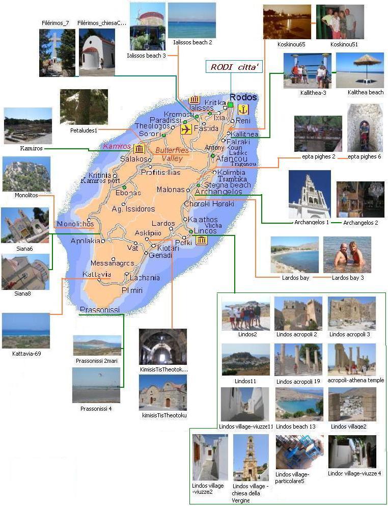 isola di Rodi in tour [by Ezio Brugali]