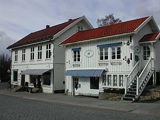 cupido Drøbak