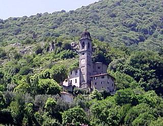 La Val Perlana e l'Abbazia di San Benedetto