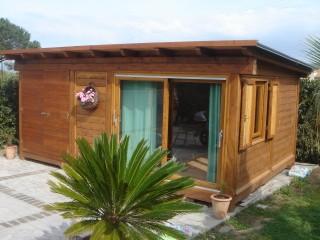 Casette in legno for Casette in legno abitabili arredate