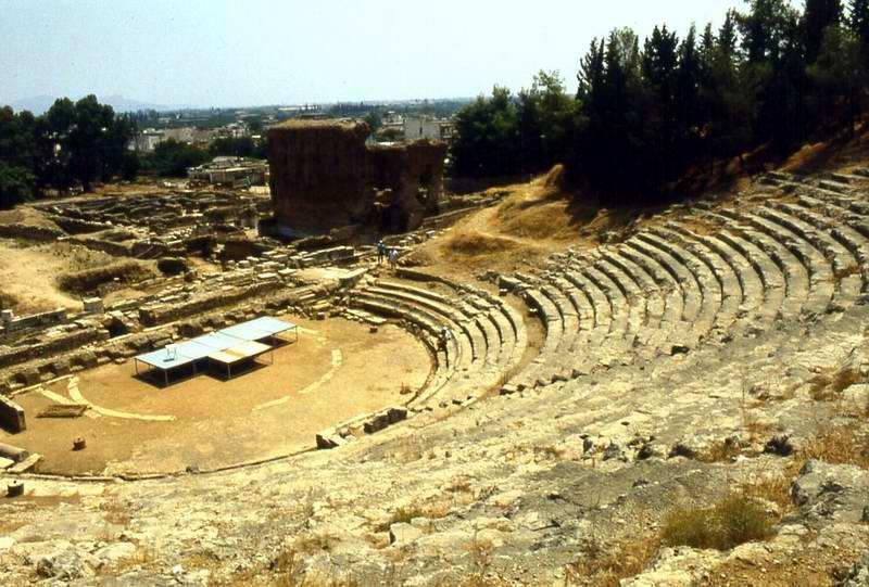 Teatro di Argo