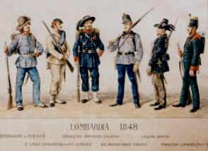 prologo prima guerra d'indipendenza