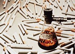 Le medicine per smettere di fumare risposte