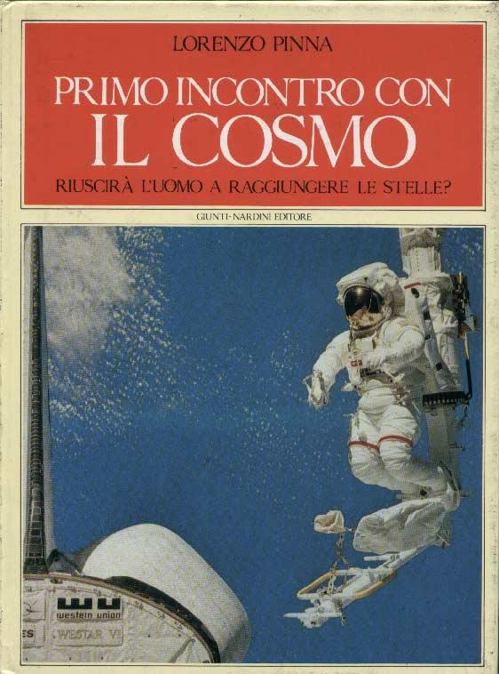 Biblioteca virtuale fme primo incontro con il cosmo fandeluxe Image collections