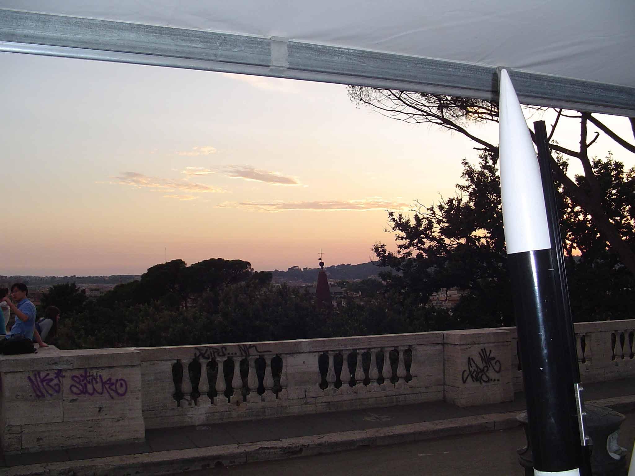 Pincio 2008
