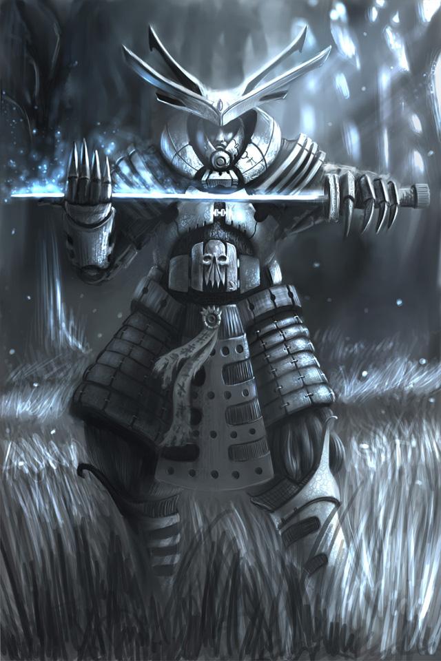 Warrior8