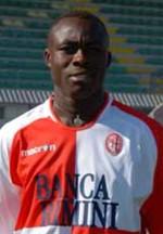 Ahmed Apimah Barusso