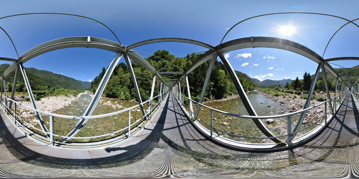 sesia ponte bridge