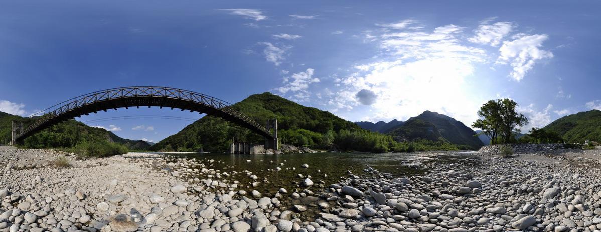 sesia ponte morca