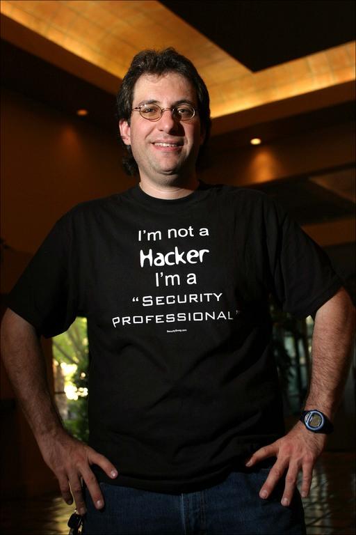 El mejor hacker del mundo