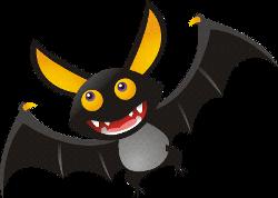 Sagoma pipistrello halloween tutto disegni in