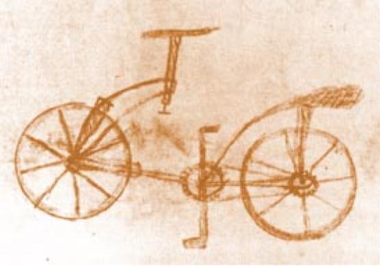Il Ciclismo Delle Origini