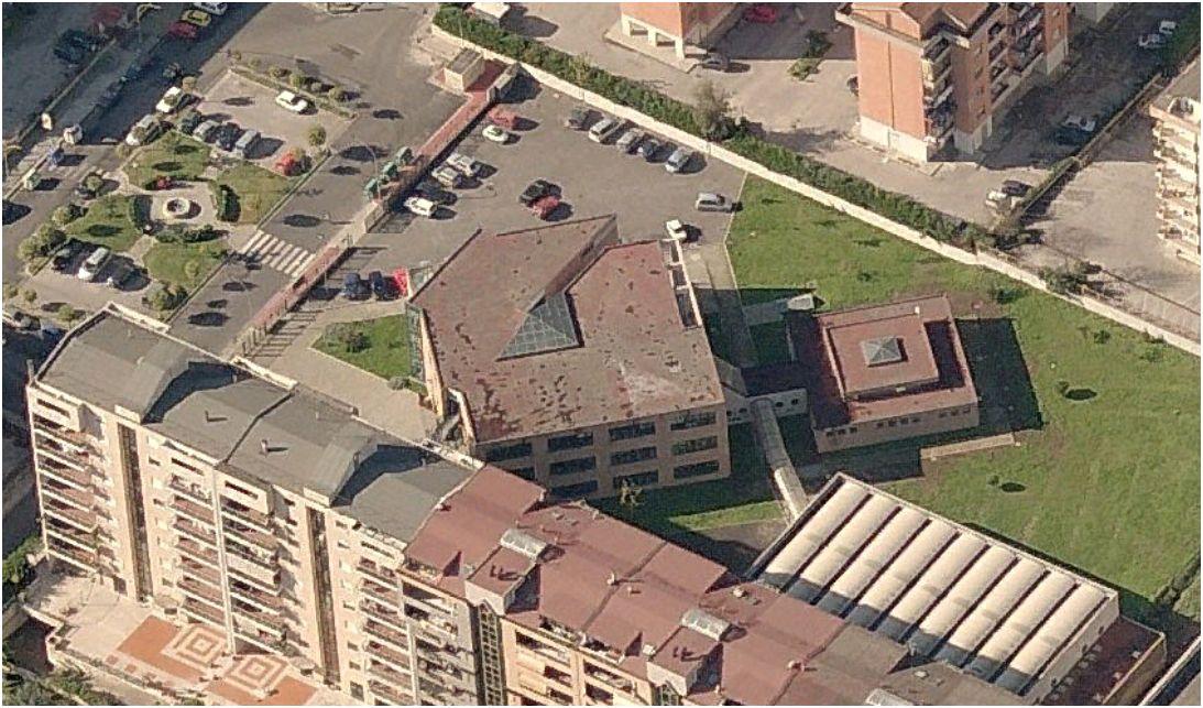 home page - architetto Ferdinando SPARANO