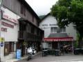 L'Hotel des Pyrenees. Vai al report
