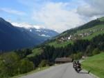 Andare in moto � un modo di viaggiare gratificante nonch� un� esperienza unica...