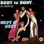 Gepy Gepy African Love Song Body To Body
