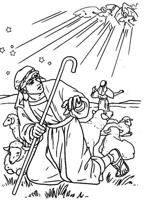 Nel Giardino Degli Angeli Catechismo Disegni