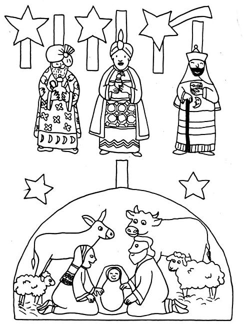 Favorito Nel Giardino degli Angeli - Catechismo -Cartelloni NW92