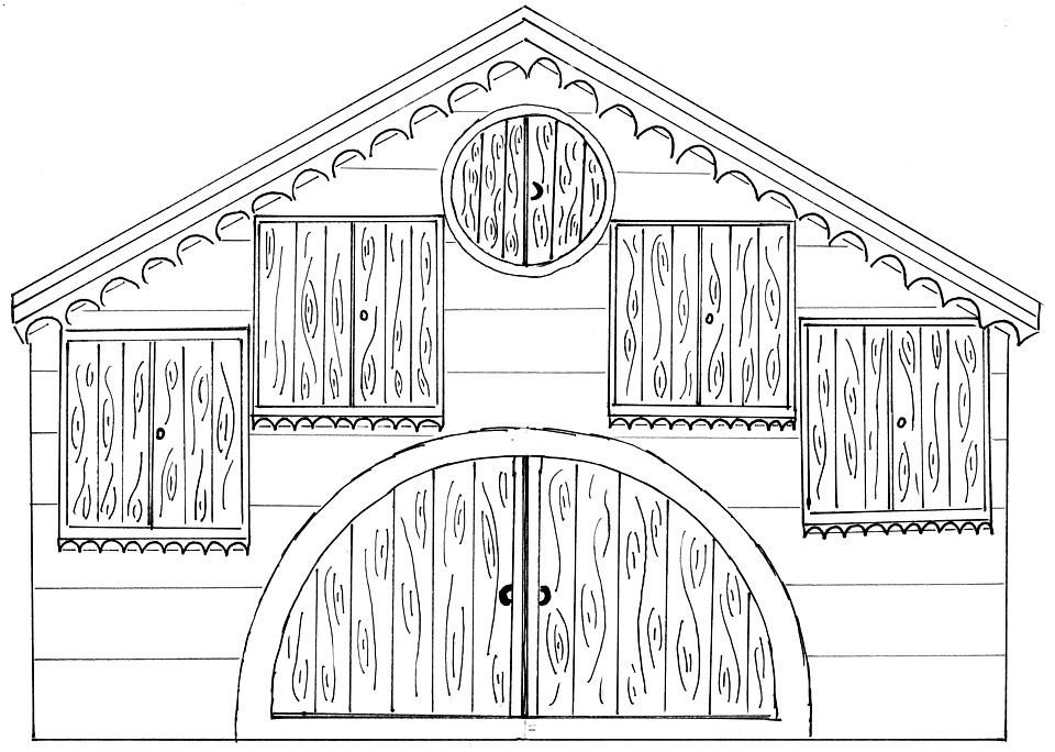 Nel Giardino degli Angeli - Catechismo - Schede pagina 1