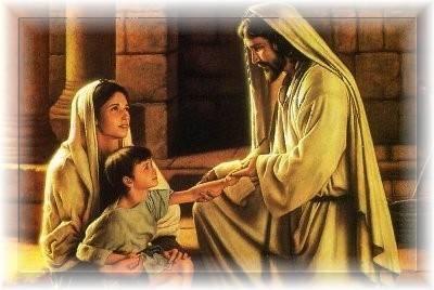 Se due di voi sopra la terra si accorderanno per domandare qualunque cosa, il Padre mio che è nei cieli ve la concederà.                                                                         Mt 18,19
