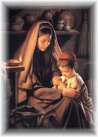 E Gesù cresceva in sapienza, età e grazia davanti a Dio e agli uomini. Lc. 2,52