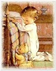 Con la bocca dei bimbi e dei lattanti affermi la tua potenza contro i tuoi avversari. Salmo 8