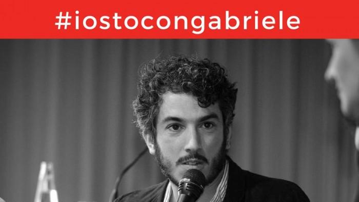 GABRIELE DEL GRANDE E LE IPOCRISIE DELLA POLITICA