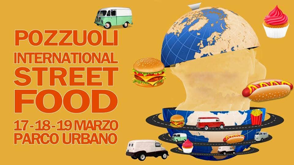 POZZUOLI, ANNULLATO LO STREET FOOD FESTIVAL