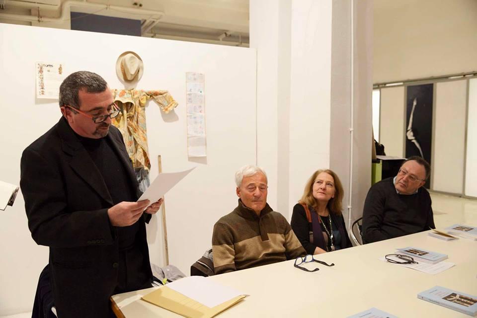 PRESENTAZIONE SAGGIO SULLA STORIA DELLE RELIGIONI