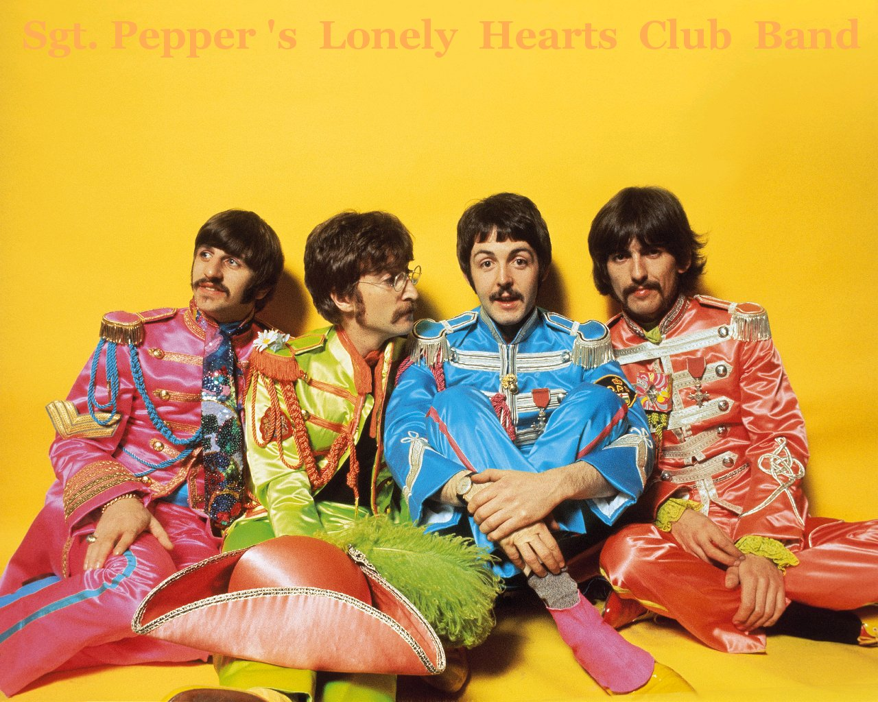 Musical Muses Fashion Inspired By The Beatles College