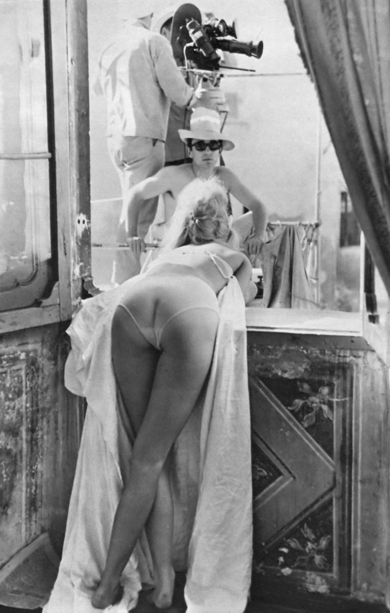 cupido anette soknes naken