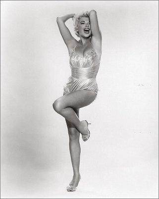 Barbara Nichols - Vintage