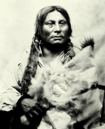Indian Faces Lakota Sioux Cheyenne Mescalero Apache