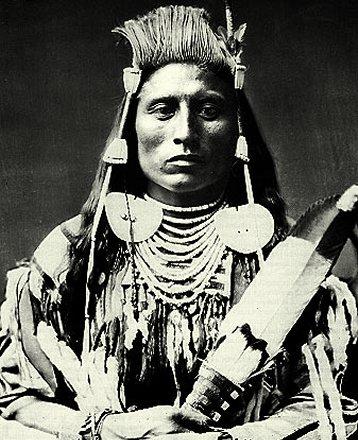 Native american storytellers for Plenty of fish cheyenne