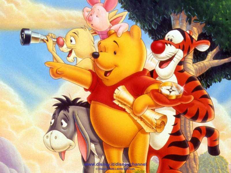 Winnie20the20pooh2080020x20600 - �izgi Film Karakterleri