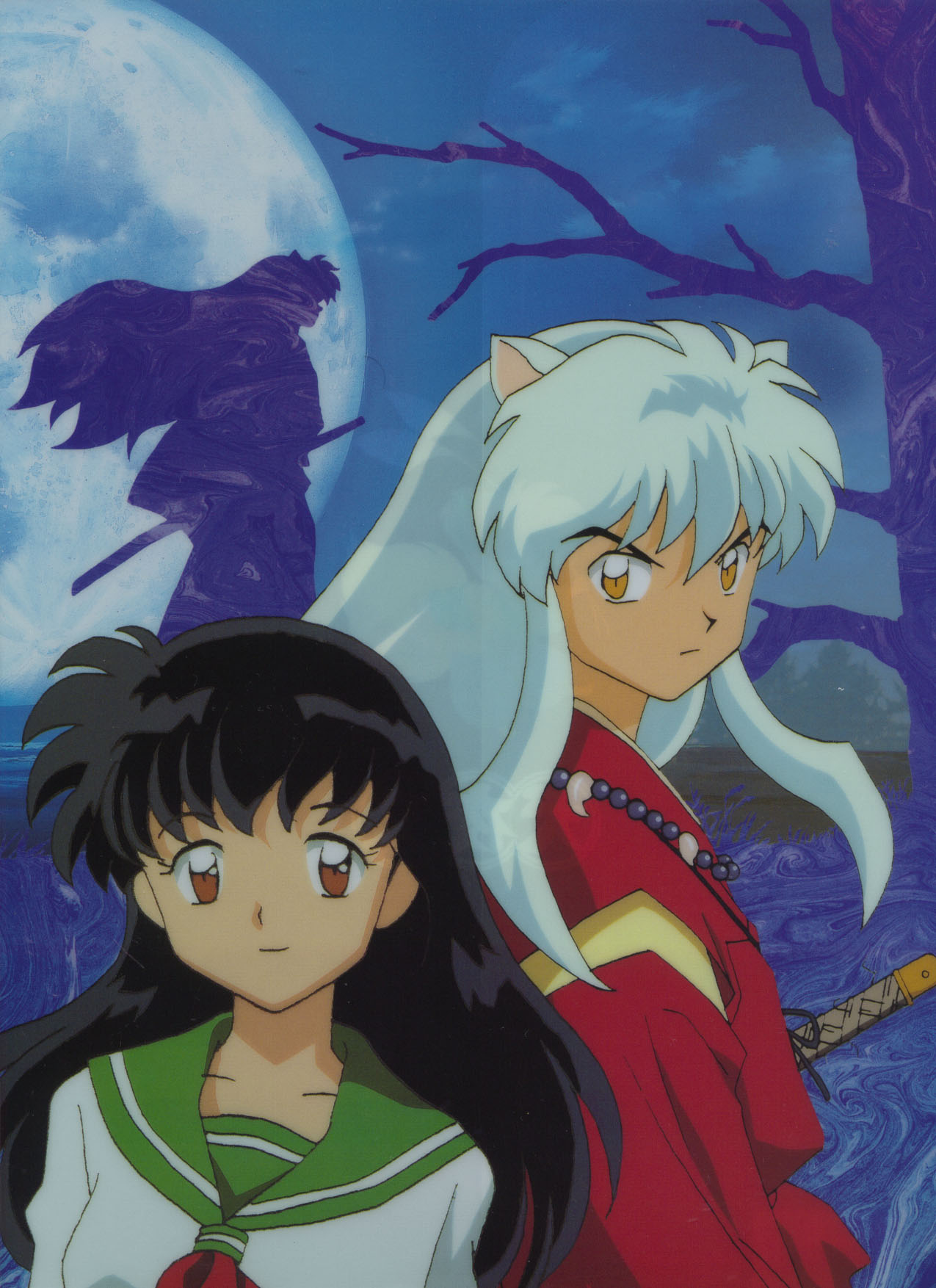 inuyasha dating This application helps users to draw different kinds of anime characters the program shows step by step drawing for each image you don't need any special skills it's self-teachingincluding: 1- detective conan2- gintama3- one piece4- pokemon5- ranma6- inuyasha7- chobits8- fushigi yugi9- jojo's bizarre adventure part#110- jojo's.