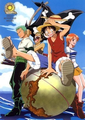 One Piece 606