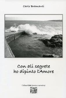 Ultimo libro Carlo Bramanti