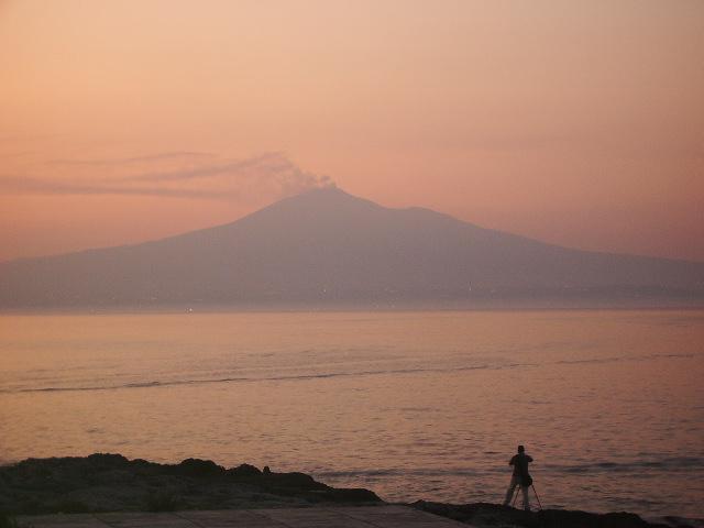 tramonto carlo bramanti