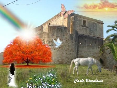 castello della fantasia