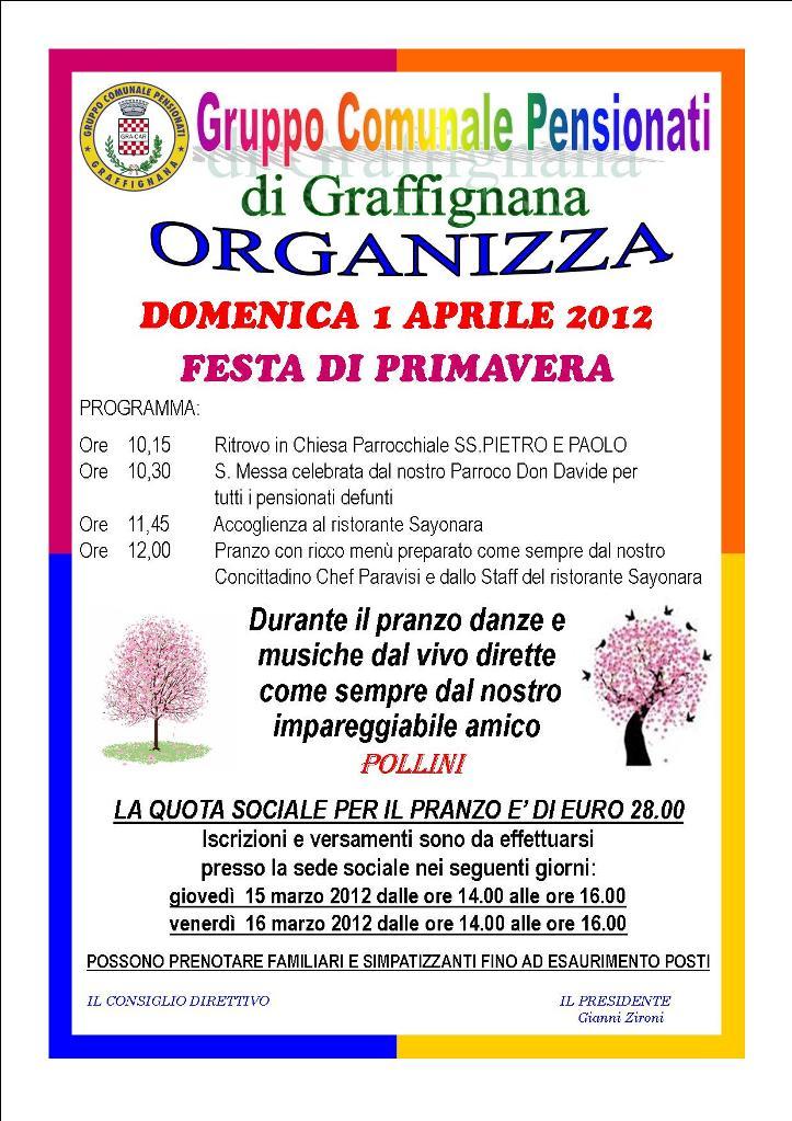 01-04-2012 Pranzo di Primavera
