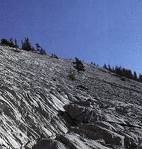 Roccia sedimentaria assoluto dating