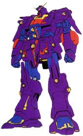 MRX-010 Psycho Gundam Mark II