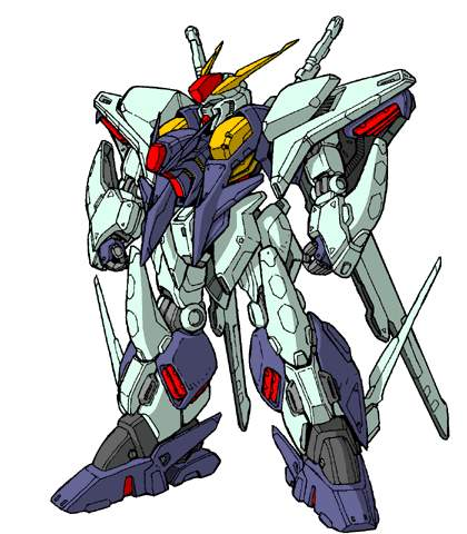 RX-105 Xi Gundam